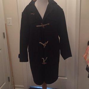Gently worn Classic Men's Duffel Coat